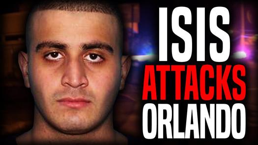 Orlando terrorist